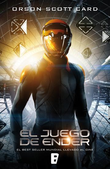 El juego de Ender - Nº 0 (ENDER) (Nueva edición) - cover
