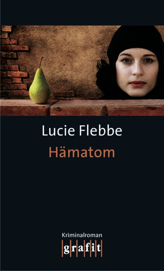 Hämatom - Lila Zieglers zweiter Fall - cover