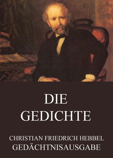 Die Gedichte - Erweiterte Ausgabe - cover