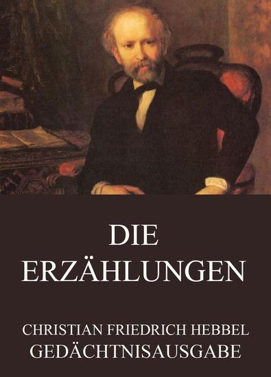 Die Erzählungen - Erweiterte Ausgabe - cover