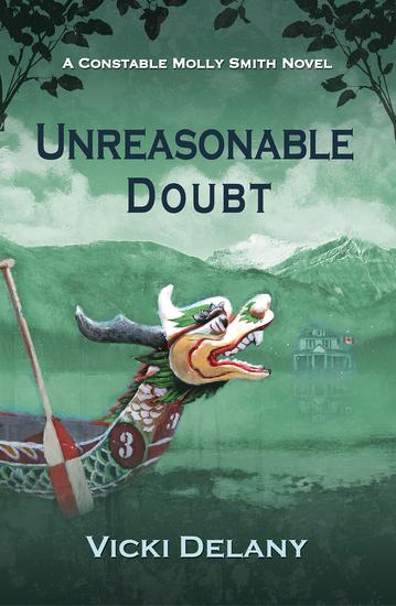 Unreasonable Doubt - A Constable Molly Smith Novel - cover