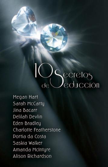 10 secretos de seducción - cover