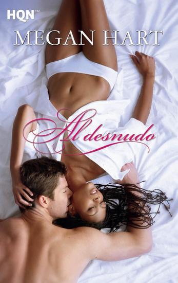 Al desnudo - cover