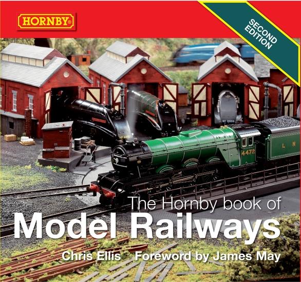 Hornby Book of Model Railways - cover