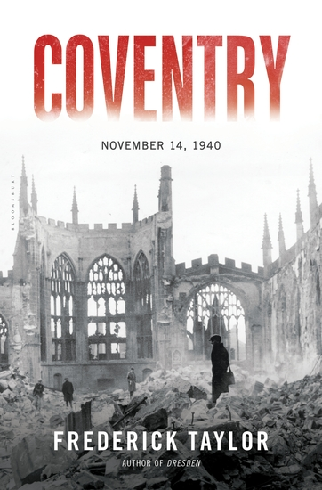 Coventry - November 14 1940 - cover