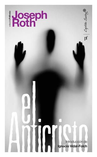 El Anticristo - cover