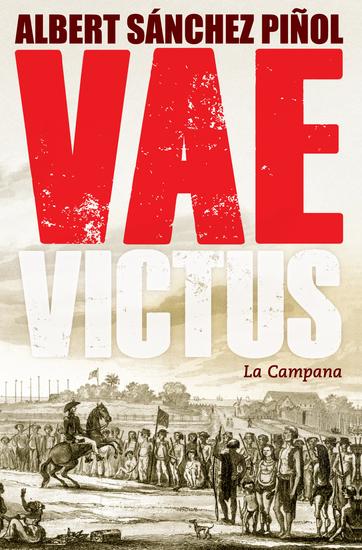 Vae Victus - cover