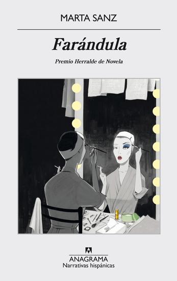 Farándula - cover