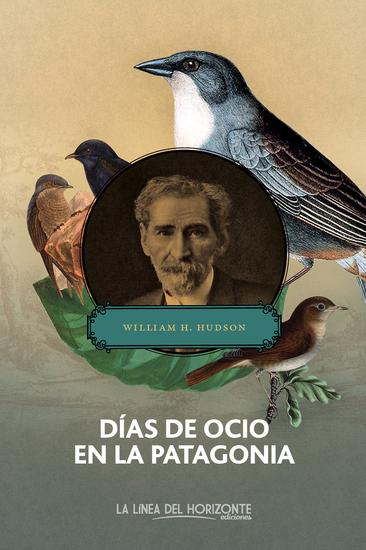 Días de ocio en la Patagonia - cover