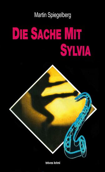 Die Sache mit Sylvia - cover