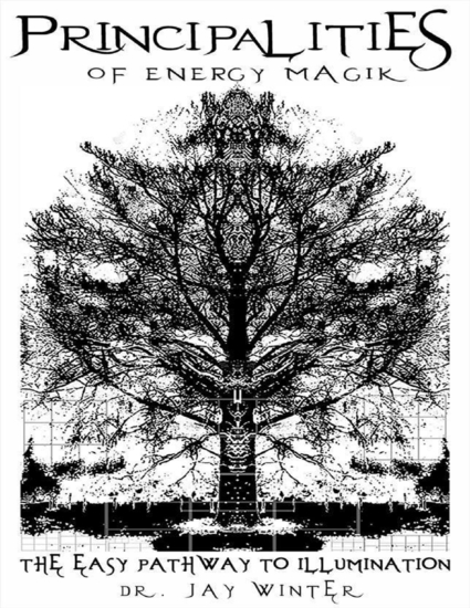 Principalities of Universal Energy Magik - cover