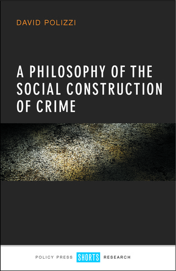 philosophies of crime Punishment and sentencing philosophies of sentencing retribution violent crime control and law enforcement act of 1996.