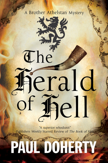 Herald of Hell - cover