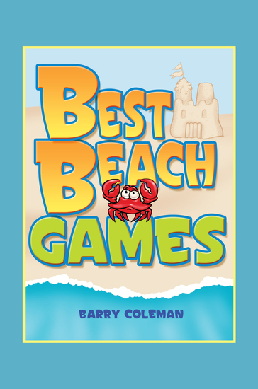 Best Beach Games - cover