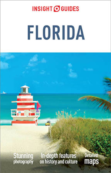 Insight Guides Florida (Travel Guide eBook) - cover