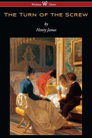 miscommunication in the turn of the screw a novella by henry james