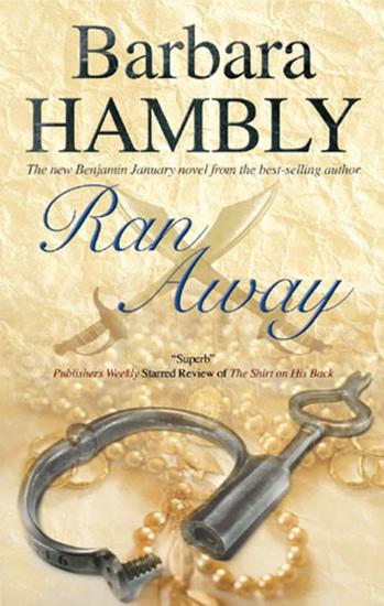 Ran Away - cover
