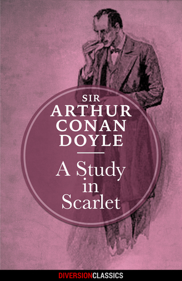 a study in scarlet essays