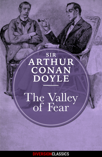 The Valley of Fear (Diversion Classics) - cover
