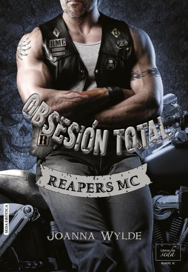 Obsesión total - cover