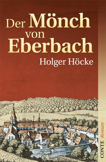 Der Mönch von Eberbach - cover
