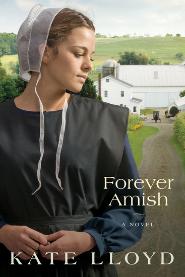 Forever Amish - A Novel - cover