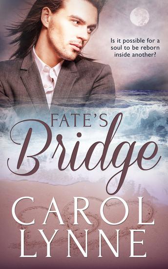 Fate's Bridge - cover