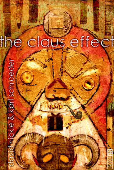 The Claus Effect - cover