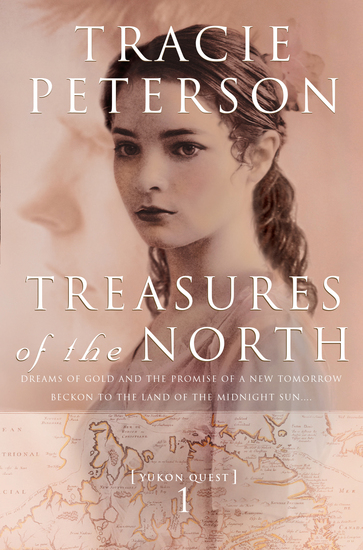 Treasures of the North (Yukon Quest Book #1) - cover