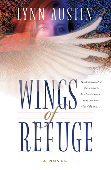 Wings of Refuge - cover