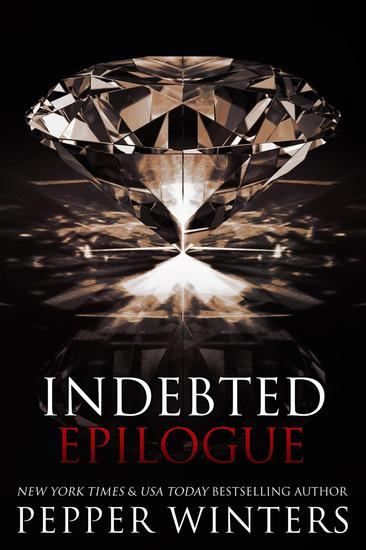 Indebted Epilogue - Indebted #7 - cover