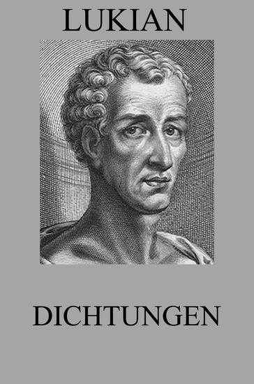 Dichtungen - Erweiterte Ausgabe - cover