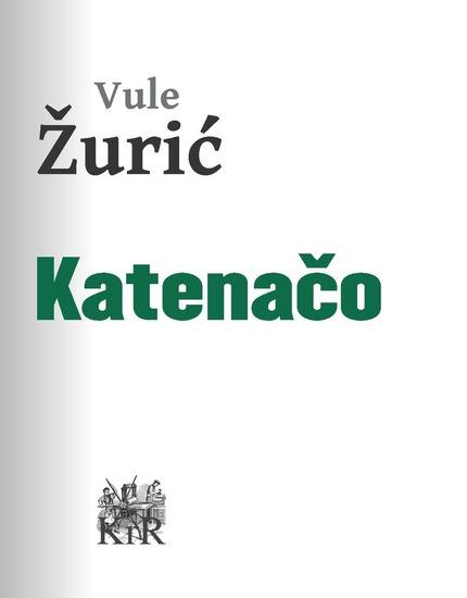 Katenačo - cover