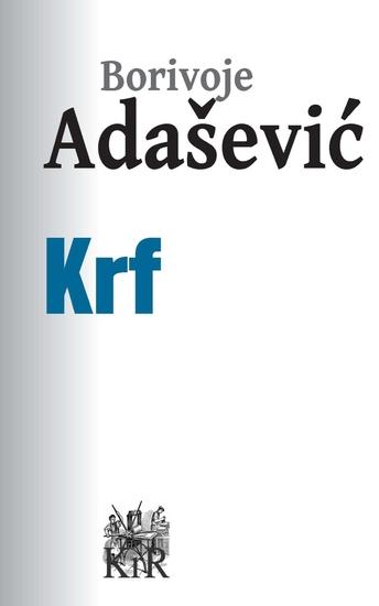 Krf - cover