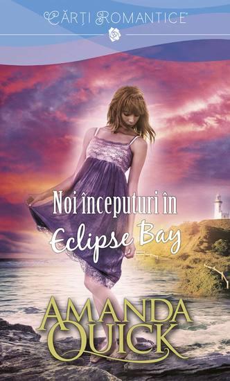 Noi începuturi în Eclipse Bay Seria Eclipse Bay - cover