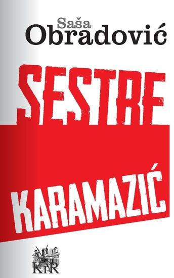 Sestre Karamazic - cover
