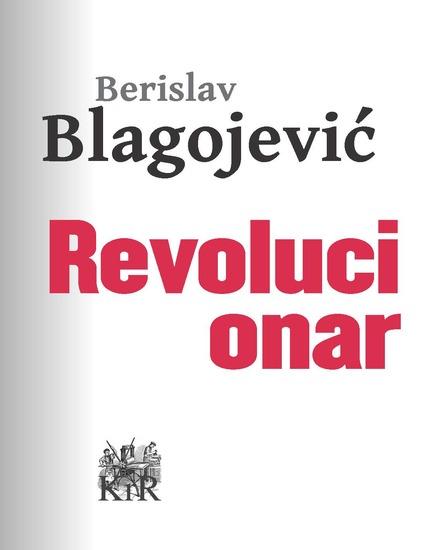 Revolucionar - cover