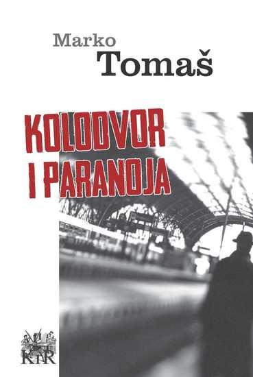 Kolodvor i paranoja - cover