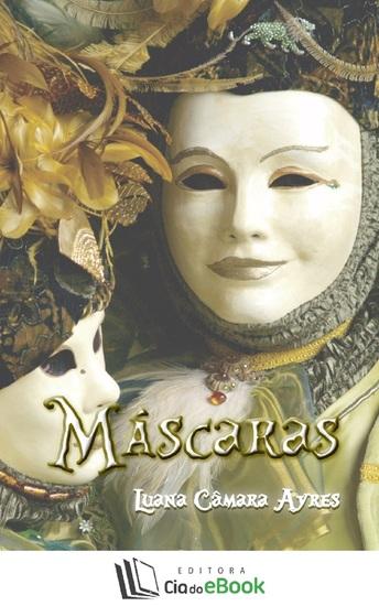 Máscaras - cover