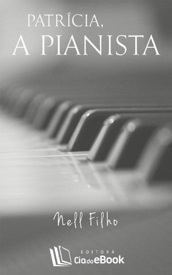 Patrícia a pianista - cover