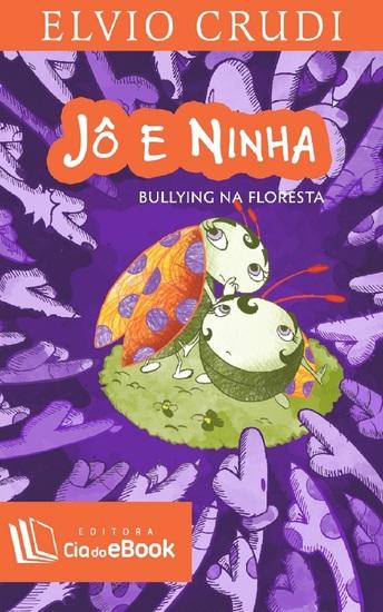 Jô e Ninha; Bullying na floresta - cover