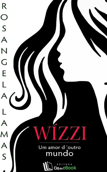 Wízzi; Um amor d'outro mundo - cover