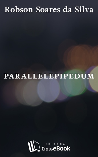 Parallelepipedum - cover