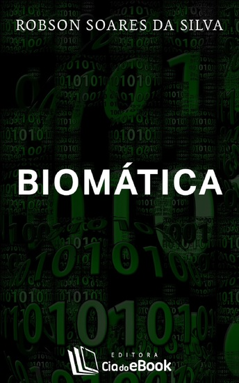 Biomática - cover