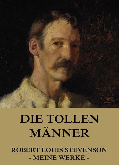 Die tollen Männer - Erweiterte Ausgabe - cover