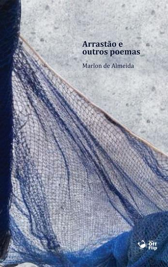 Arrastão e outros poemas - cover