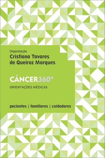 Câncer 360º - Orientações Médicas - cover