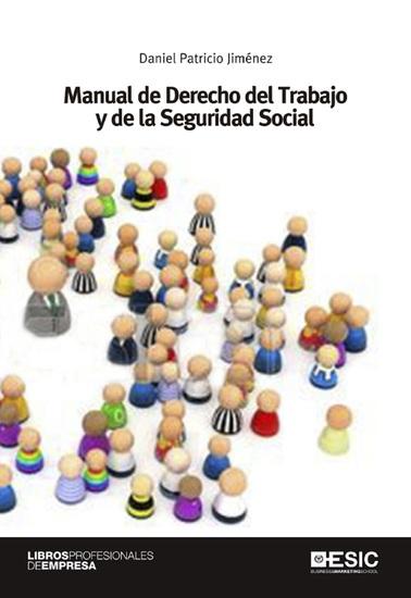 Manual de Derecho del Trabajo y de la Seguridad Social - cover