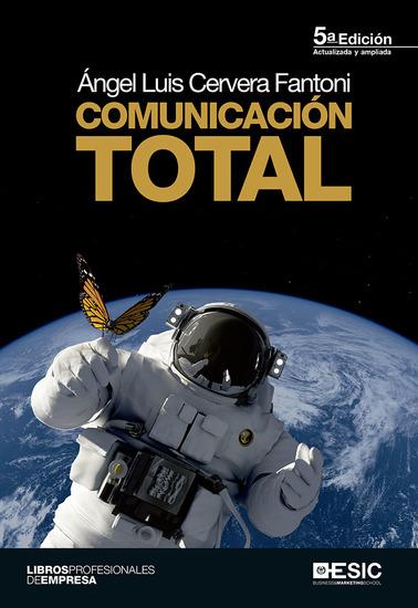 Comunicación total - cover