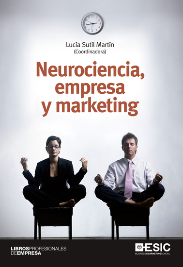 Neurociencia empresa y marketing - cover